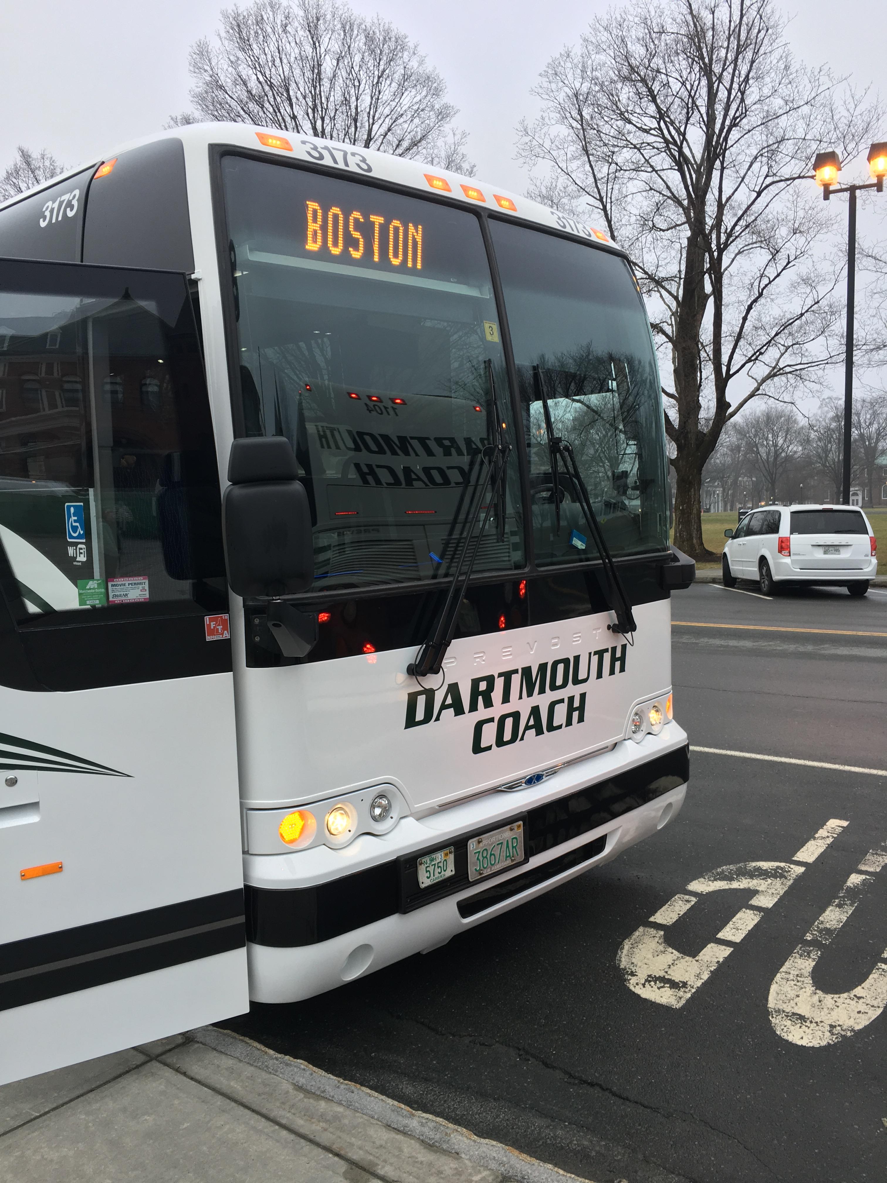 boston trip / visite à boston | echange hanover-joigny exchange