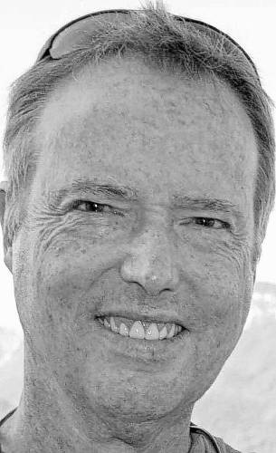 Bob Riessen headshot